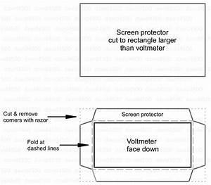 Mosfet Mod  Wiring Diagram  Enclosure Layout  Parts List   Openpv