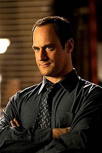 Gallery of Images: Det. Elliot Stabler - Mr. Christopher ...