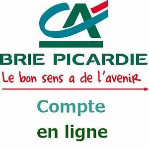 Ca Brie Picardie Compte En Ligne : services en ligne cr dit agricole ~ Dailycaller-alerts.com Idées de Décoration