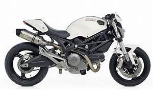 Ducati Monster 696  U201909