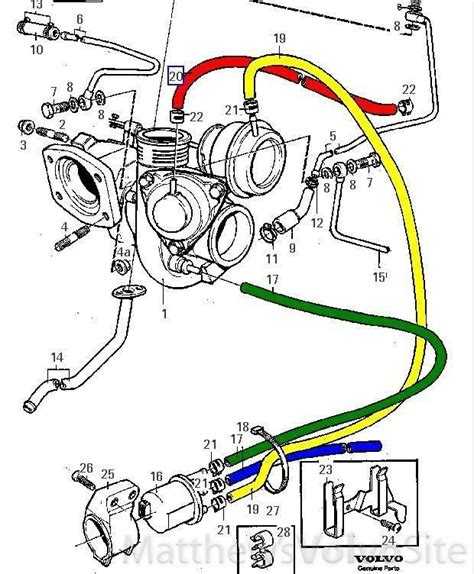 Volvo Xc90 Engine Coolant Diagram by 30 Best Images About K On Vacuums Thermostats