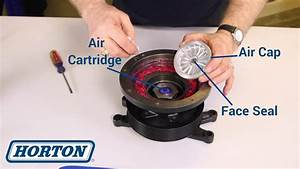 Horton Fan Clutch Troubleshooting