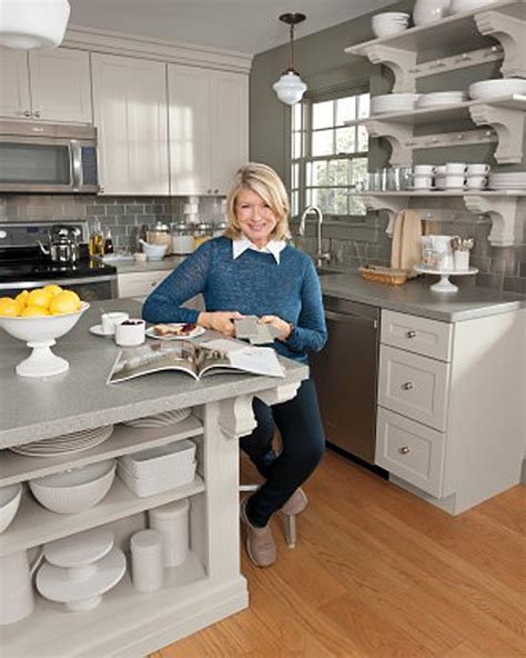 martha stewart kitchen collection tour martha stewart s home cantitoe corners in bedford