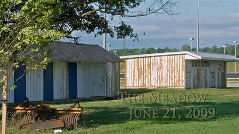 The Birthplace Of Secretariat, Meadow Farm Update Youtube
