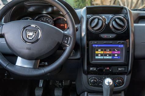 Duster Interni by Dacia Duster Prova Scheda Tecnica Opinioni E Dimensioni
