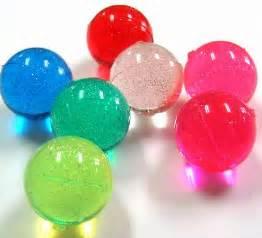 Make Super Bouncy Balls