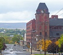 Scranton, Pennsylvania - Simple English Wikipedia, the ...