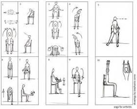 chair yoga arthritis laura staton fitness pinterest