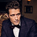 An Evening with Matthew Morrison - McCallum Theatre - Palm ...