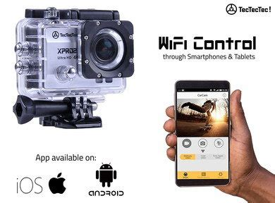 action camera   uk  recommended buys