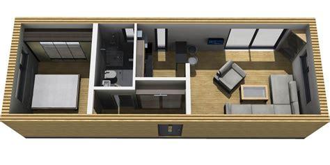 Tiny Häuser Grundrisse by Die Flexiblen Wohnkonzepte Der Mini H 228 User