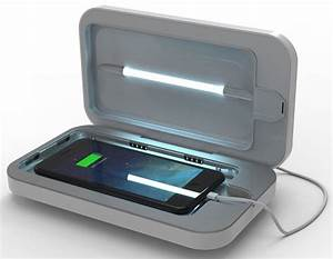 Ultimate Guide To The Best Uv Smartphone Sanitizers For