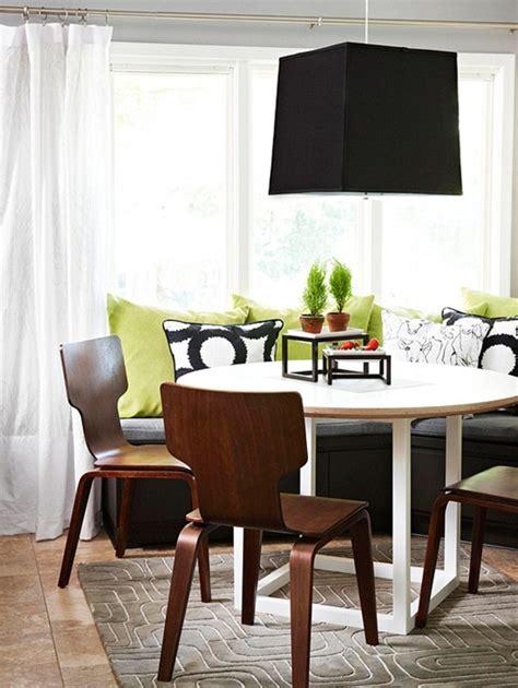 geometric dining room designs  inspire