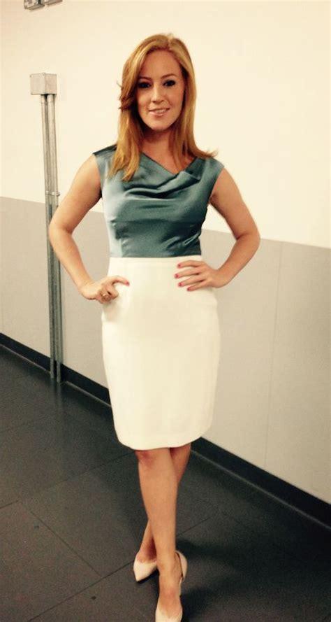 Sarah Jane Mee News Reader And Tv Presenter For Sky
