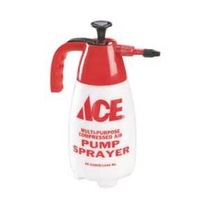 ace 48oz multi purpose sprayer 1042pl