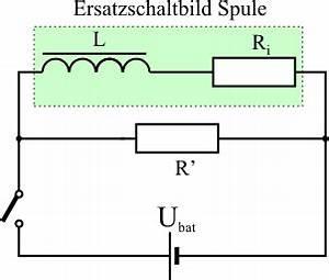 Spule Induktivität Berechnen : magnetische energie leifi physik ~ Themetempest.com Abrechnung