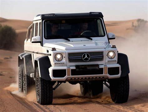 Mercedes G63 Amg 6x6 mercedes g63 amg 6x6