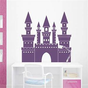 princess castle quotes quotesgram With castle wall decals