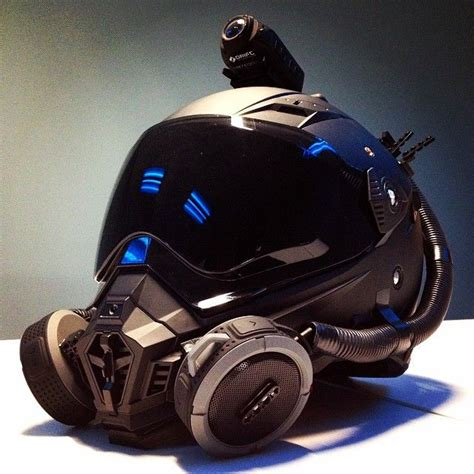 motorcycle equipment walterrific motorcycle helmet parts futuristic design