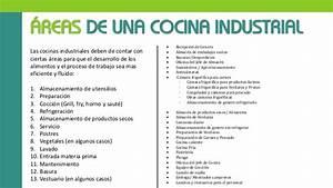 Primera Investigacion Cocinas Industriales Seccion: 01