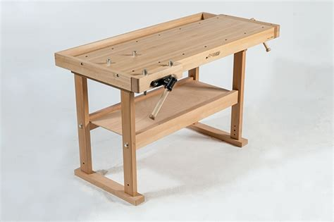 beaver deluxe workbench cwi woodworking technologies