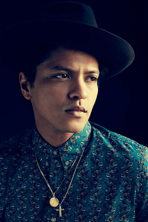 bruno mars bio age height weight net worth facts