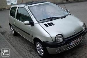 Renault Twingo Initiale Paris 55kw 75 Ch 05  2001