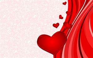 Valentine Heart Wallpapers Group (68+)