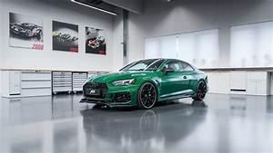 2018 ABT Audi RS 5 R Coupe 4K 5 Wallpaper HD Car