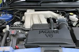 2003 Jaguar S Type Wiring Diagram