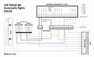 Wiring Diagram Usuario Volkswagen Polo