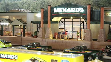 Menards Train Collectibles - YouTube