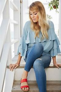 Chic Peek: My April Kohl's Collection - Lauren Conrad