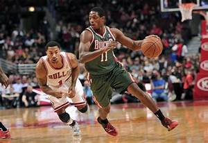 Bucks: Brandon Knight Cuts Foot Getting Out Of Shower ...