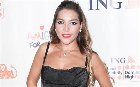 Frida Sofía se desnudó para Playboy México (FOTOS ...