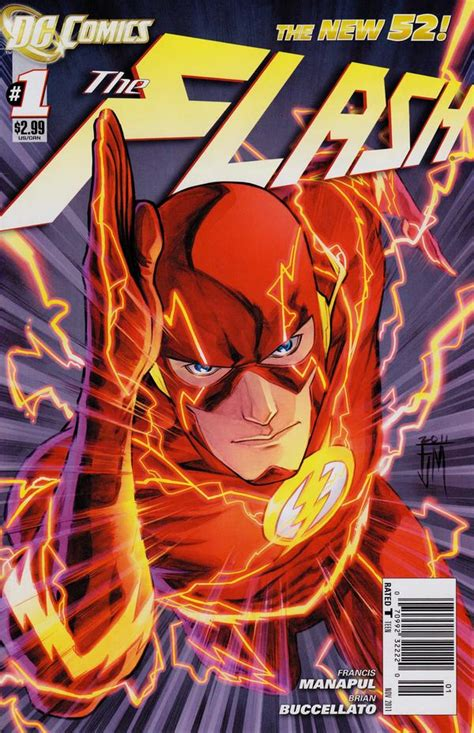 flash comic 52 batman superman global