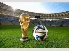 Abertura da Copa do Mundo 2018 14 de junho