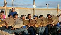 Center for Ethnomusicology Indigenous Music Repatriation ...