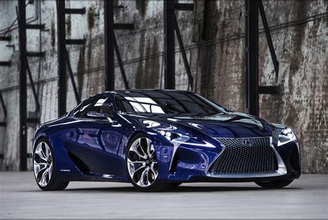 awesome lexus auto seo pictures 2012 lexus lf lc blue concept cool cars