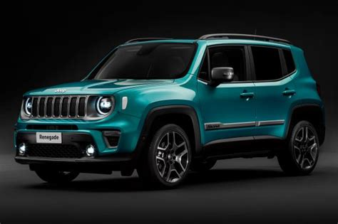 jeep cherokee renegade  compass  models set
