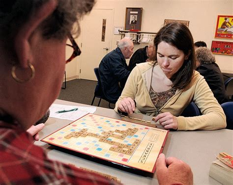New CNY Scrabble Club welcomes all levels of players   syracuse.com