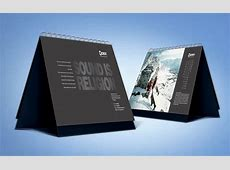 Sound Is Religion Calendar Design By Mindspan – Mindspan
