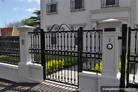 gate pillars for residential homes first impressions gate pillars completehome