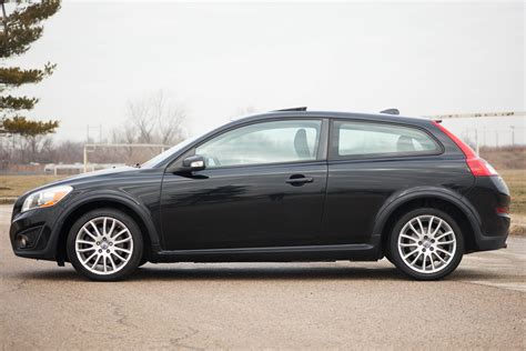 Used Volvos For Sale In Pa by 2011 Volvo C30 T5