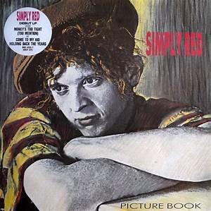 Simply Red - Picture Book (Vinyl, LP, Album) at Discogs