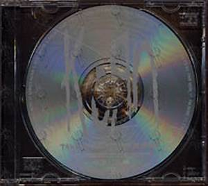KORN - Take A Look In The Mirror (Album, CD) | Rare Records