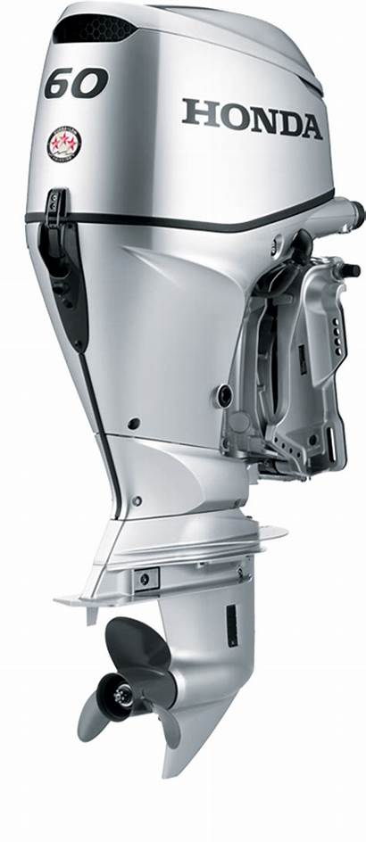 Outboard Honda Marine Hp 60 Motors Type