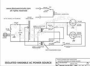 Wiring Ac Power Schematic