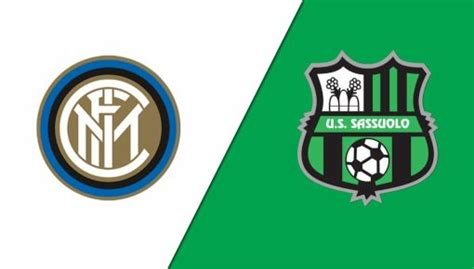 Inter de Milán vs Sassuolo EN VIVO Hora, Canal, Dónde ver ...