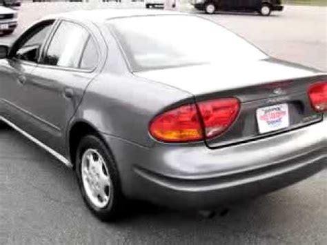 Dover Dodge by Sold 2003 Oldsmobile Alero Gl 07885 Dover Dodge Used Car